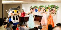 【8/11】おんよくんとわくわく☆サマーコンサート